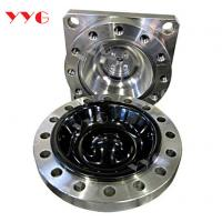Quality Accumulator HB20G For Hydraulic Breaker Hammer Spare Parts One Year Warranty for sale