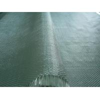 China Fiberlgass stitched mat woven roving and mat on sale