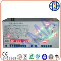 China 22 Outputs Independent Traffic Controller on sale