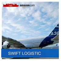 Quality SWIFT  LOGISTIC Iinternational Freight Services With Your Different Suppliers for sale