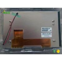 Quality New Original Condition Automotive LCD Display C070VW04 V7 AUO 7 Inch LCM 800×480 for sale