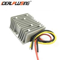 China Over-road protection 2a 96w 12vdc to 48vdc dc to dc converter with CE Rohs on sale