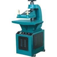 Quality Hydraulics pressure rocker raw material pressing machine for sale