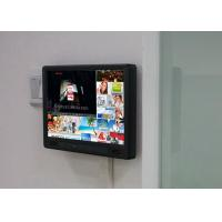 China 10 Inch Digital Advertising Screen , POS Promotional Auto Play Lcd Media Player on sale