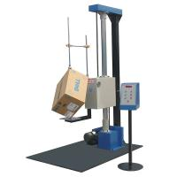 Quality RS -315 / 320 / 330 Package Box Drop Testing Equipment With Digital Displayer for sale