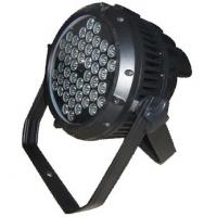 Quality high quality waterproof IP67 stage lights dmx 512 6ch 48*3W 3in1 LED PAR Light waterproof for sale