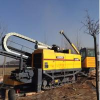 680KN XZ680A Horizontal Directional Drilling Machine / Core Drilling Rig