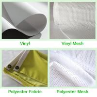 Quality Custom printed Vinyl Banners and Mesh Banners, fabric banners for sale