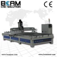 China BCAMCNC factory 9.0KW spindle motor 2040 cnc router engraver machine, cnc router machine for wood on sale