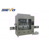 Quality Anti Corrosion 2.5KW 415V Disinfectant Filling Machine for sale