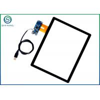 Buy cheap 12 Inch Projected Capacitive Touch Panel from wholesalers