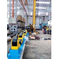 Quality Tank Conventional Welding Rotator To Rotate Wind Tower 40 Ton Loading Capaicty for sale