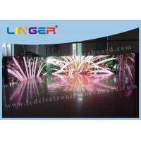 Best Large Outdoor LED Full Color Display For Advertising 1R1G1B Color P12mm wholesale
