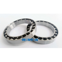 Quality 3E907KAT2  Flexible Robtos Thin Section Bearings for sale