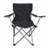 China Adult beach chair, available in size of 32x19x19 inches on sale