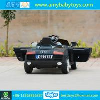 Hebei Normal/paintted Children Operated Car Best Selling With Good Price And High Quality