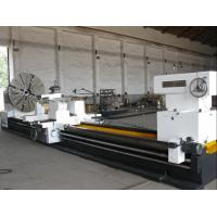 Quality Conventional machine tools Horizontal Lathe Machine With ISO for sale