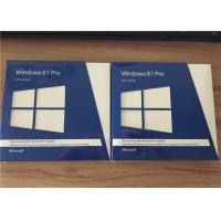 Quality Globally Activate Online Windows 8.1 Pro 64 Bit Activation Key Comes With DVD for sale