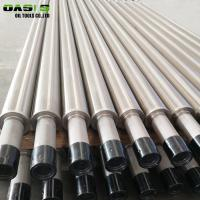 Quality Gravel Packed Wedge Wire Cylinder , Welded Wedge Wire Filter For Water Well Drilling for sale