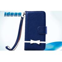 Quality Sling Apple Iphone Leather Cases / Flip Phone Wallet Cases Apple 6 for sale
