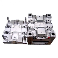 Quality High Level Permanent Aluminum Die Casting Mold Customized Size for sale