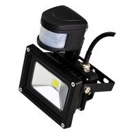 China 20W waterproof IP65 LED flood light with PIR sensor Epistar/Bridgelux chip CE ROHS approved on sale