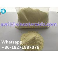 China Fitness Pharmaceutical Material Steroids Hormone Replacement Therapy Tibolone Acetate on sale