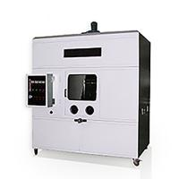 Quality Large UL1581 Flammability Test Apparatus Square Steel Frame High Test Precision for sale