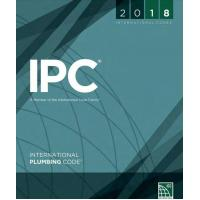 Quality 2018 International Plumbing Code (IPC 2018) by International Code Council PDF for sale