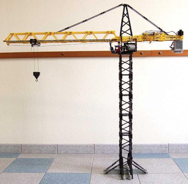 Crane lifting equipment images images of crane lifting for Make a crane