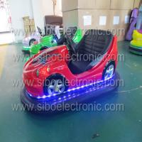 Best Kids Electric Bumper Cars Battery Coin Bumper Games Bumping Cars In Sibo wholesale