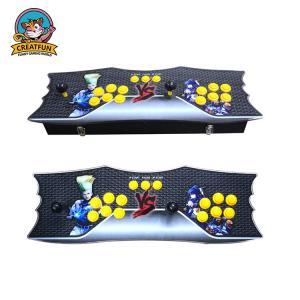 Quality Pandora Small Street Fighter Arcade Machine Stand Up Racing Arcade Machine for sale