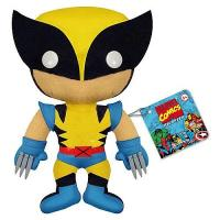 Quality Marvel Comic The Avergers Wolverine Plush Toys for sale