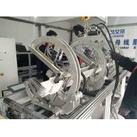 Quality Busbar Fabrication Machine Used For Compact Busduct Assembly And Clamp for sale