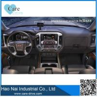 China CareDrive wireless car alarm security system to prevent accident on sale