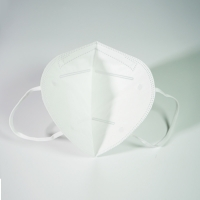 Quality Non Medical Earloop Style FFP2 Dust Mask for sale