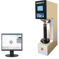 China Multipurpose Vickers Hardness Test Equipment , Brinell Hardness Test Apparatus on sale