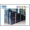 Energy Saving Steel Boiler Economizer Heat Exchange Tubes Boiler Spare Parts Heavy Duty for sale