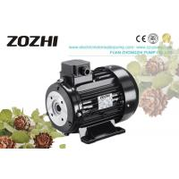China 3 Phase Hollow Shaft Stepper Motor 5.5KW/7.5HP For Electric High Pressure Cleaner on sale