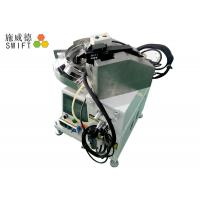 Quality Coil Industry Automatic Nylon Cable Tie Machine Motor Stator 100mm Length Easy Operation for sale