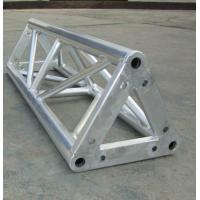 Quality Silver Aluminum Triangle Truss , Durable Roof Truss For Speaker for sale