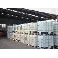 Quality Cationic 9003-05-8 Water Treatment Chemiclal For Mill Run And Oil Drilling for sale