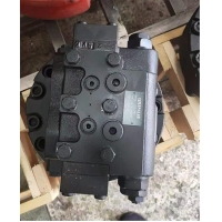 Quality E330B Travel Motor 330B Excavator Complete Final Drive 114-1478 for sale