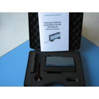 Quality 3 Digit LCD Portable Metal Surface Roughness Tester Roughscan For Laboratory for sale