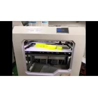 Quality CreatBot F430 High Res 3d Printer 420 Degree PEEK Printing CE Certification, build volume: 400x300x300mm for sale
