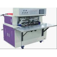 China XH-TBJ-600 non woven bag soft handle sealing machine on sale