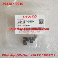 Quality DENSO Genuine and new Key Feed Pump 294187-0010 , 294187 0010, 2941870010 , fit HP3 / HP4 Pump for sale