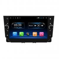 Quality 8 Inch Volkswagen Dvd Navigation Android Auto Radio GPS System For VW Seat Ibiza 2018 for sale