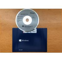 Quality Promotional Windows 7 Professional Pro , Activated Windows 7 Professional Retail Pack for sale