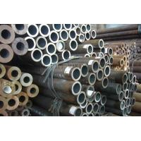 Quality Galvanized Cold Drawn Seamless Tube / Pipe for Building GB8162 GB8163 GB3639 for sale